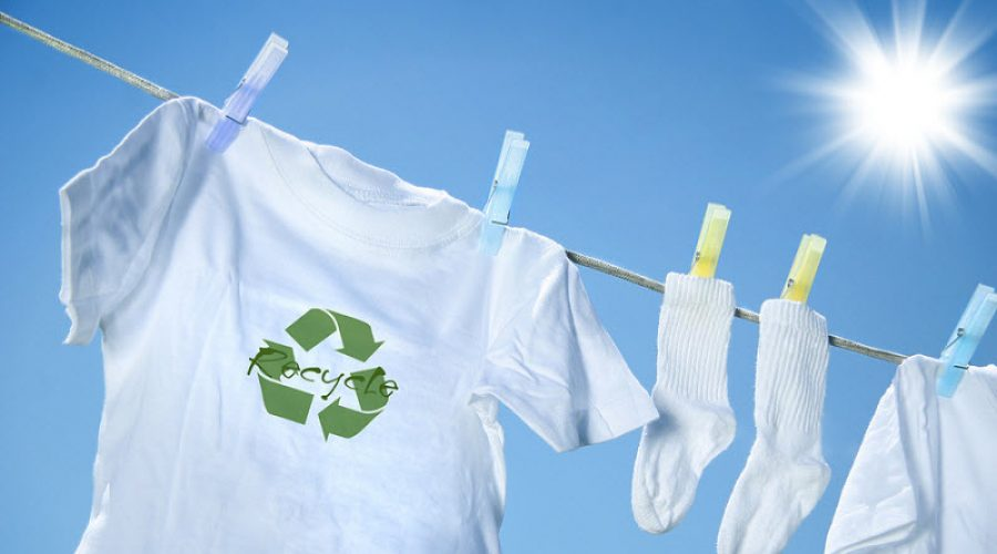 Recycling Clothing Ideas