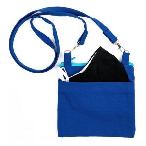 Mini Essentials Bag Set™ (Blue)