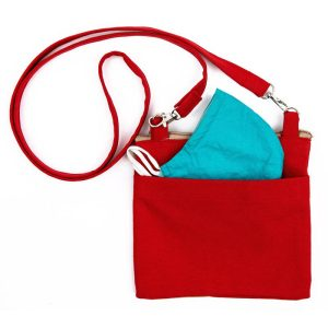 Mini Essentials Bag Set™ (Red)