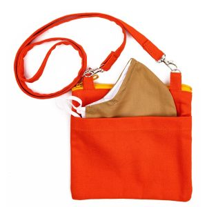 Mini Essentials Bag Set™ (Tangerine)