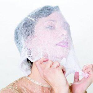 Garment Saver Make-up Guard product image