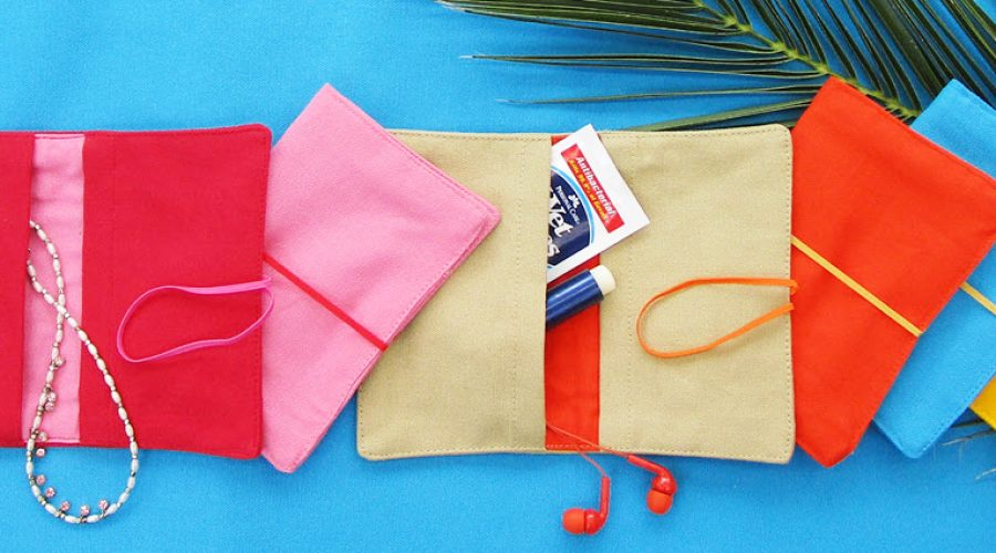 FLIP POUCH – Organized Packing Made Easy